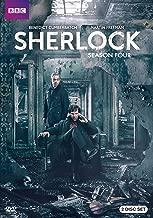Sherlock: S4 (DVD)