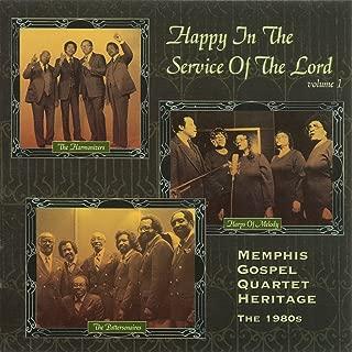 Best gospel heritage quartet Reviews