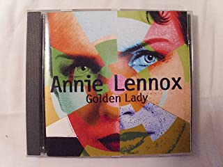 Annie Lennox Golden Lady Live 1992 Including Bonus Tracks