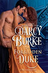 The Forbidden Duke (The Untouchables Book 2) Kindle Edition