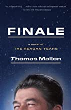 Finale: A Novel of the Reagan Years