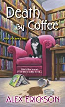 Best death by coffee book Reviews