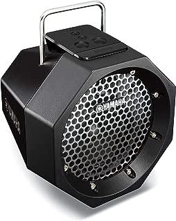 Yamaha Portable Speaker, PDX-B11, Black