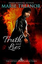 Truth and Lies (The Gifted Book 3)