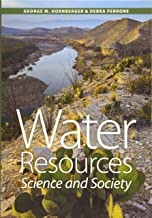 Water Resources: Science and Society