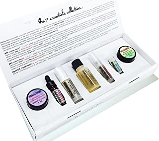 Sircuit Skin - THE 7 ESSENTIALS+ Sample Collection