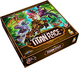 Funforge Titan Race Board Game