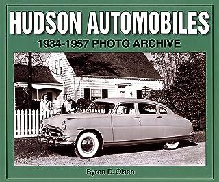 Hudson Automobiles: 1934-1957 Photo Archive