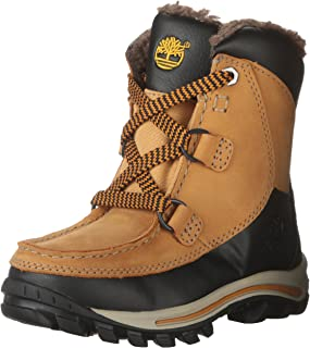 Chillberg Premium WP Insulated Boot with Closure (Toddler/Little Kid/Big Kid)