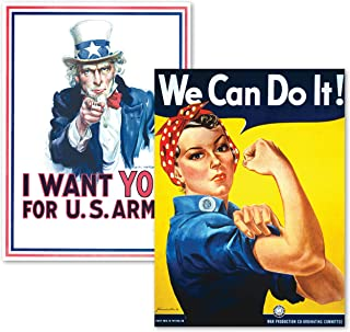 Best we need you poster uncle sam Reviews