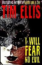I Will Fear No Evil (Parish & Richards Book 23)