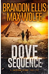 Dove Sequence: A Jackson Stone Thriller Kindle Edition