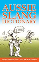 Aussie Slang Dictionary