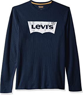 Levi's Men's Covington2 Thermal Knit Shirt