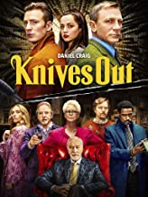 Knives Out (4K UHD)