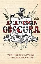 academia obscura book