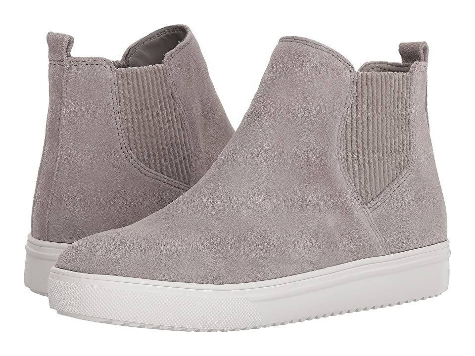 Blondo Gennie Waterproof (Light Grey Suede) Women