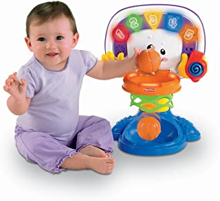Best fisher price learning basketball hoop Reviews