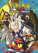 Pokémon - Sonne und Mond, Band 1
