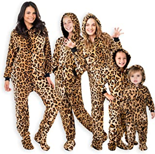 Best cheetah footie pajamas Reviews