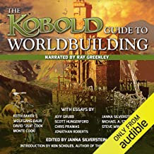 Best kobold guide to worldbuilding Reviews