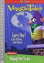 veggietales dvd for sale