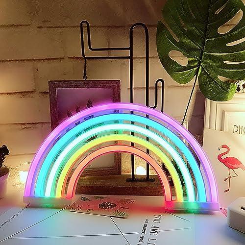 Rainbow Decor Amazon Co Uk