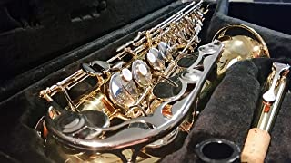 yamaha advantage saxophone