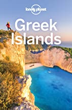 Lonely Planet Greek Islands (Travel Guide)