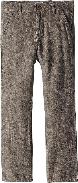 Toddler//Little Kids//Big Kids Appaman Kids Baby Boys Soft Trousers Style Bushwick Pants