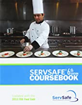 Best servsafe coursebook 6th edition Reviews