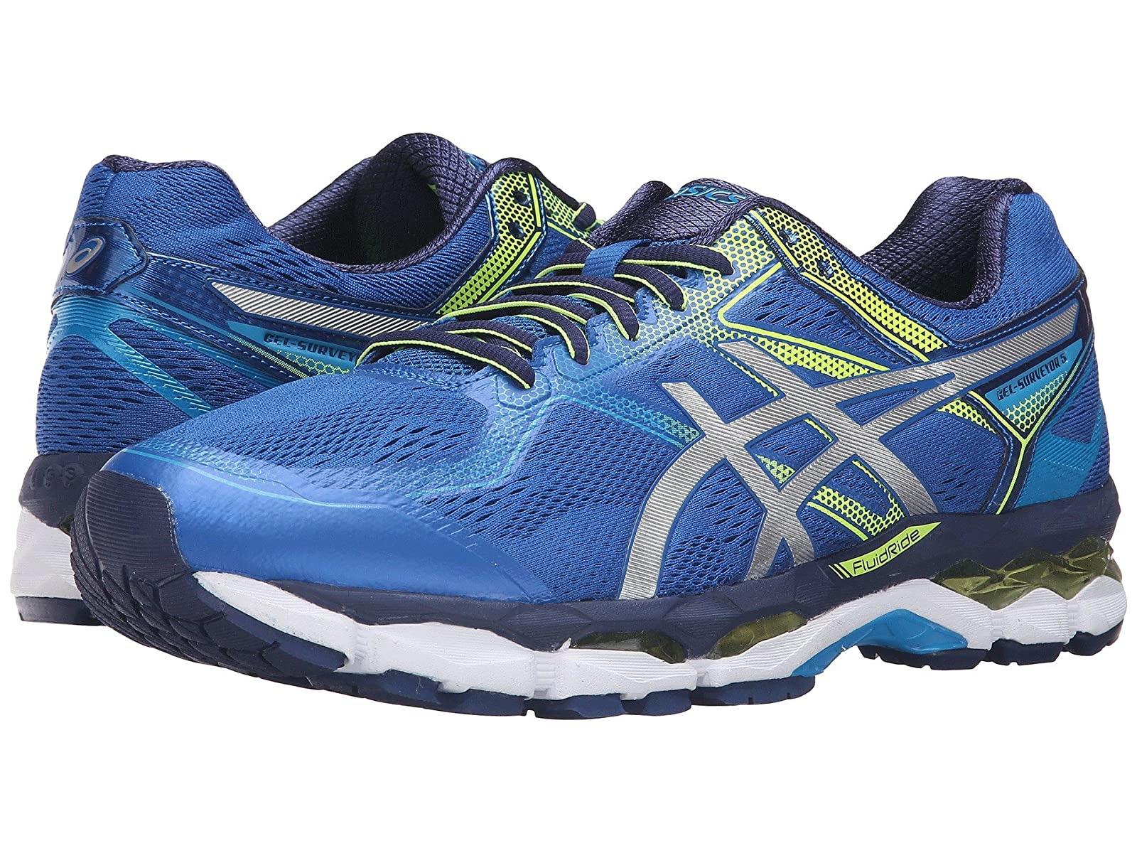 Man/Woman:ASICS Gel-Surveyor® :famous 5 :famous Gel-Surveyor® load d10f96