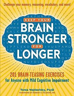 Memory Improvement Exercises