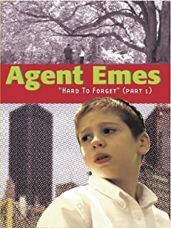 Agent Emes: Hard To Forget - Part 1