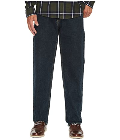 Timberland PRO Grit-N-Grind Denim Work Pants (Dark Denim) Men