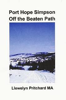 Port Hope Simpson Off the Beaten Path (Port Hope Simpson Mysteries Vol. 8) (Italian Edition)