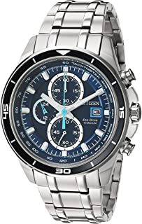 Watches Men's CA0349-51L Eco-Drive