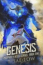 Genesis (Prophecy Rock Series Book 1)
