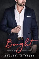 Bought: Virgin Auction Romance (Naughty Little Books Book 4) Kindle Edition