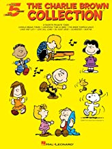 The Charlie Brown Collection(TM) Songbook (Five-Finger Piano)