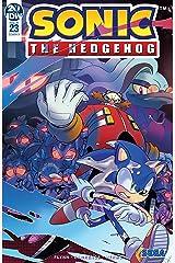 Sonic The Hedgehog (2018-) #23 Kindle Edition