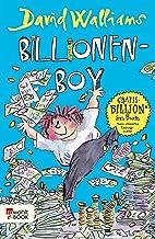 Billionen-Boy (German Edition)
