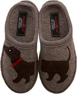 Women's Doggy Slipper