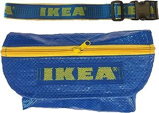Handmade IKEA waist bag shoulder bag