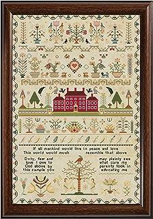 Best vintage cross stitch Reviews