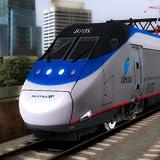 Bullet Train Driver Simulator - Railway Driving 2020