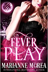 Fever Play (Cursed by Blood Saga) Kindle Edition