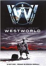 Westworld Season 1-2 (BOX) [6DVD] (IMPORT) (No hay versión española)