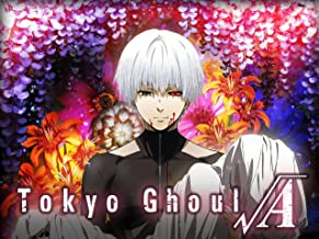 Tokyo Ghoul √A, Season 2 (Original Japanese Version)