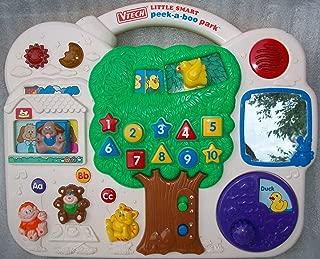 Vtech Little Smart Peek a Boo Park Toy